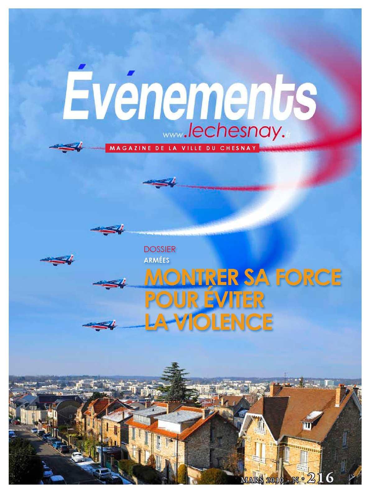 Le Rendez Vous Enchanté Le Chesnay calaméo - evènements n° 216