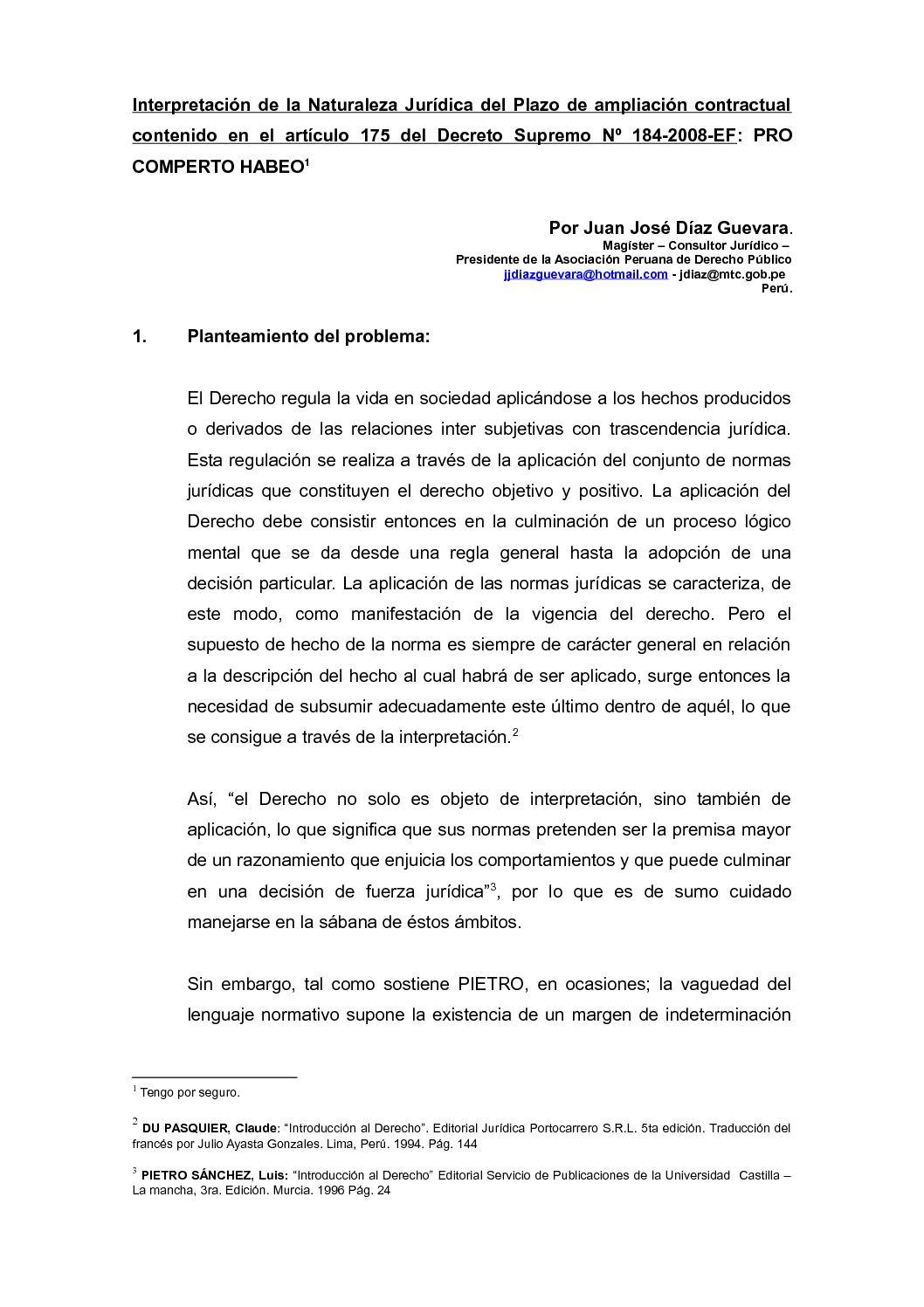 DECRETO SUPREMO 184 EPUB DOWNLOAD