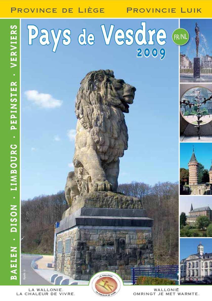 paysdevesdre2009