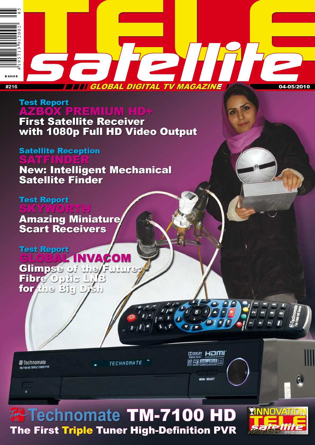 Calaméo - eng TELE-satellite 1005