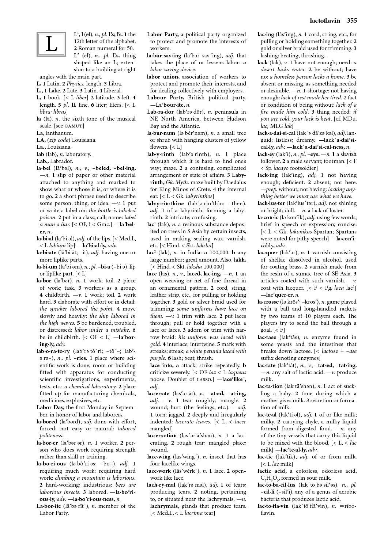 Calaméo - DICTIONARY OF AMERICAN ENGLISH(DE M a Z)