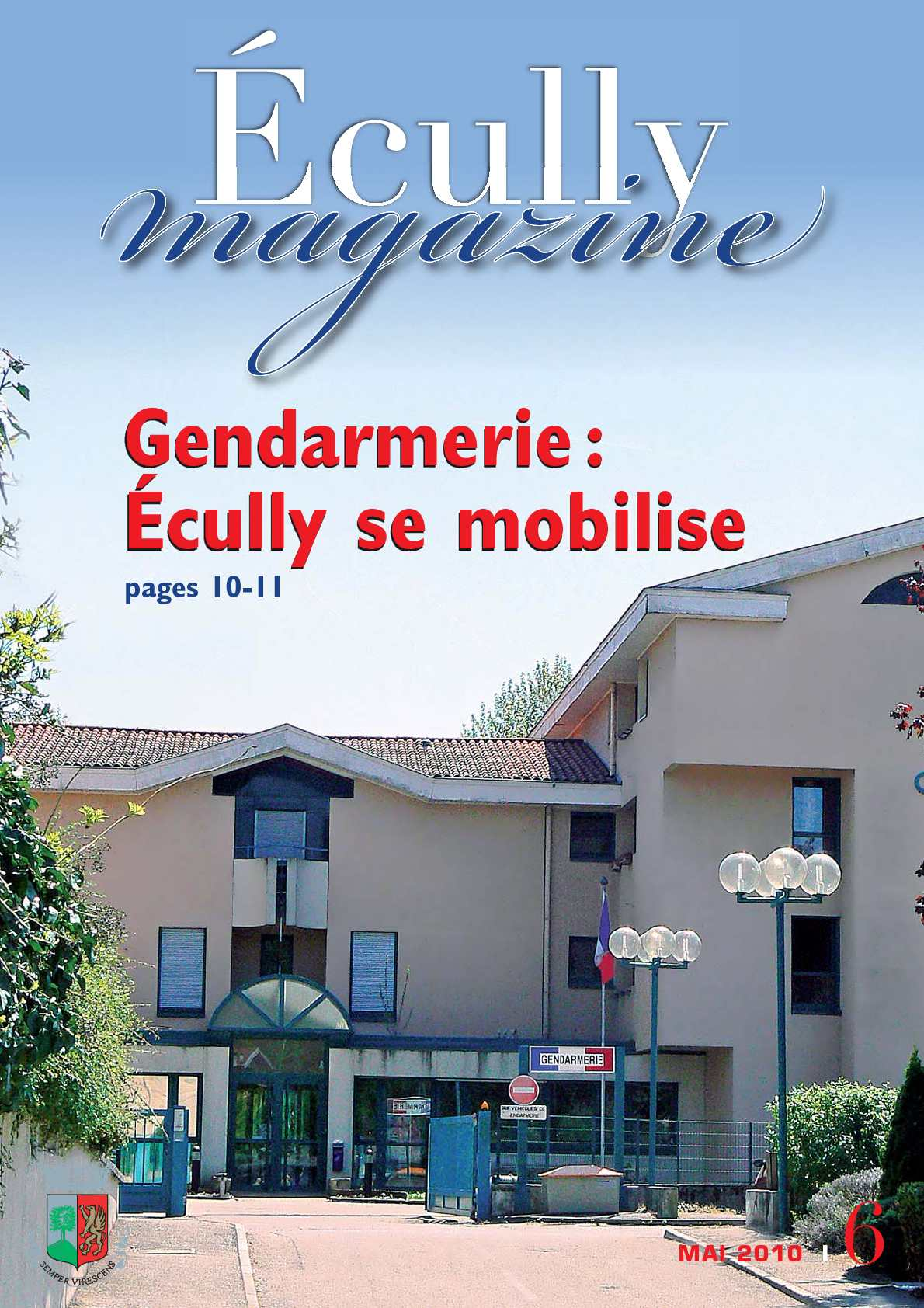 maison rencontre ecully programme