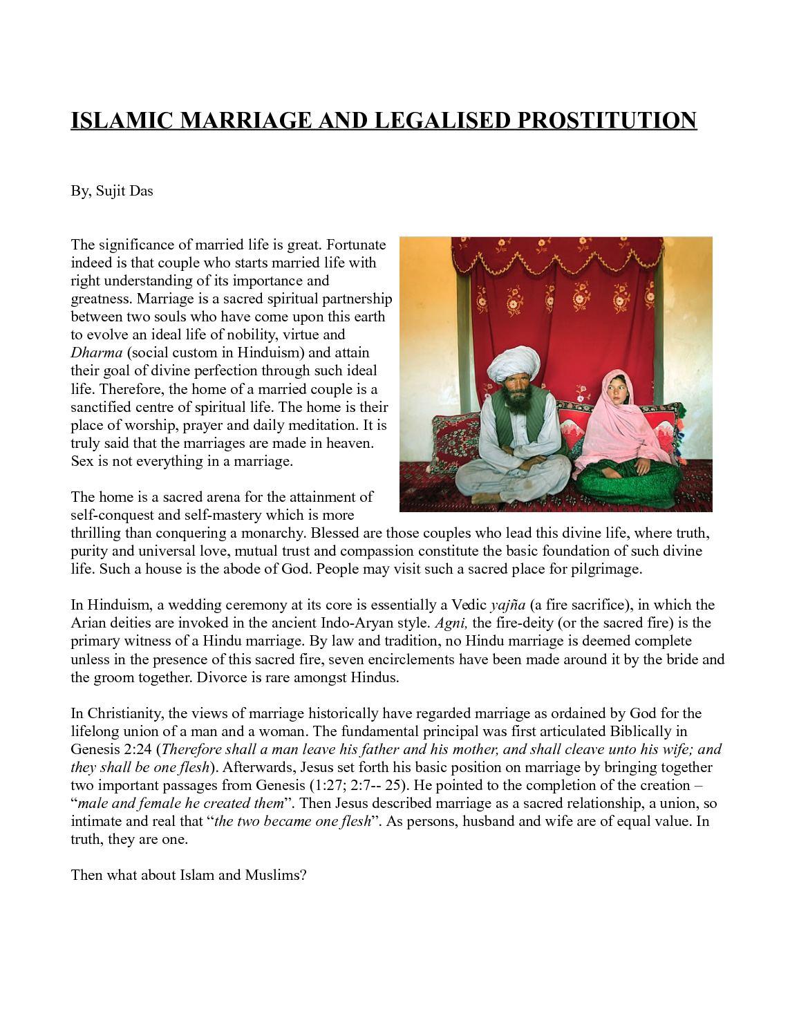 Usa in mutah marriage en.sigmacasa.com