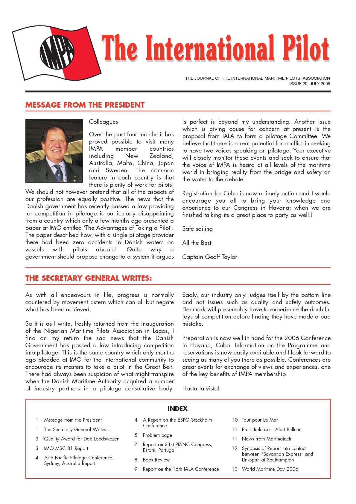 Calaméo - International Pilot - Issue 20