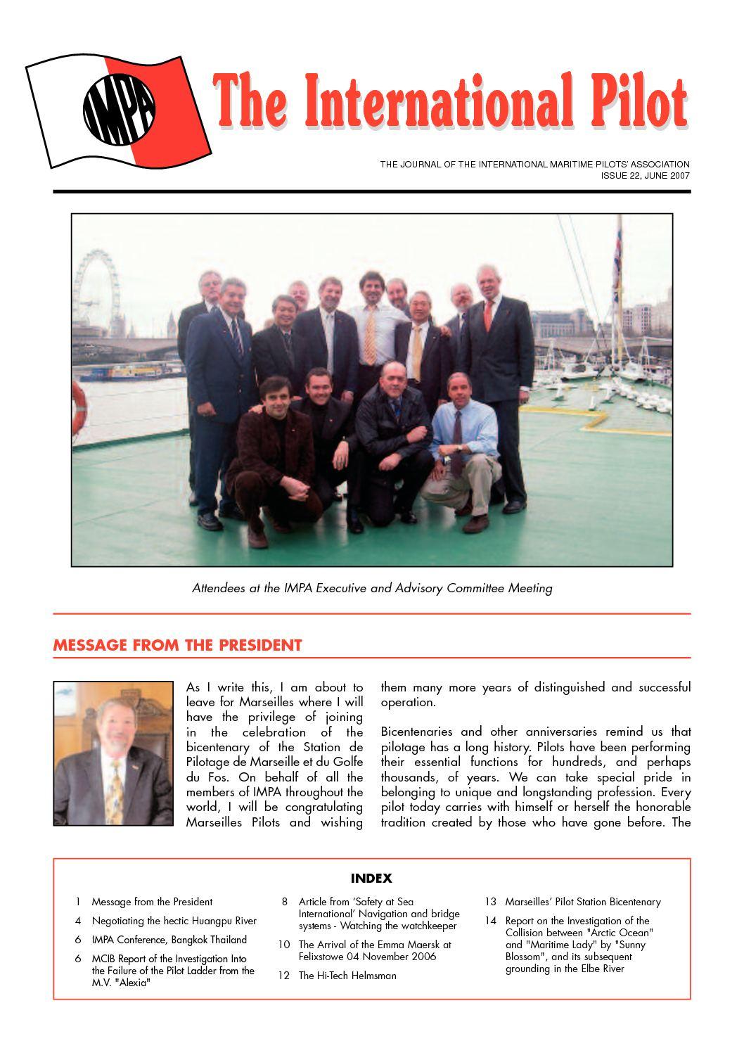 Calaméo - International Pilot - Issue 22