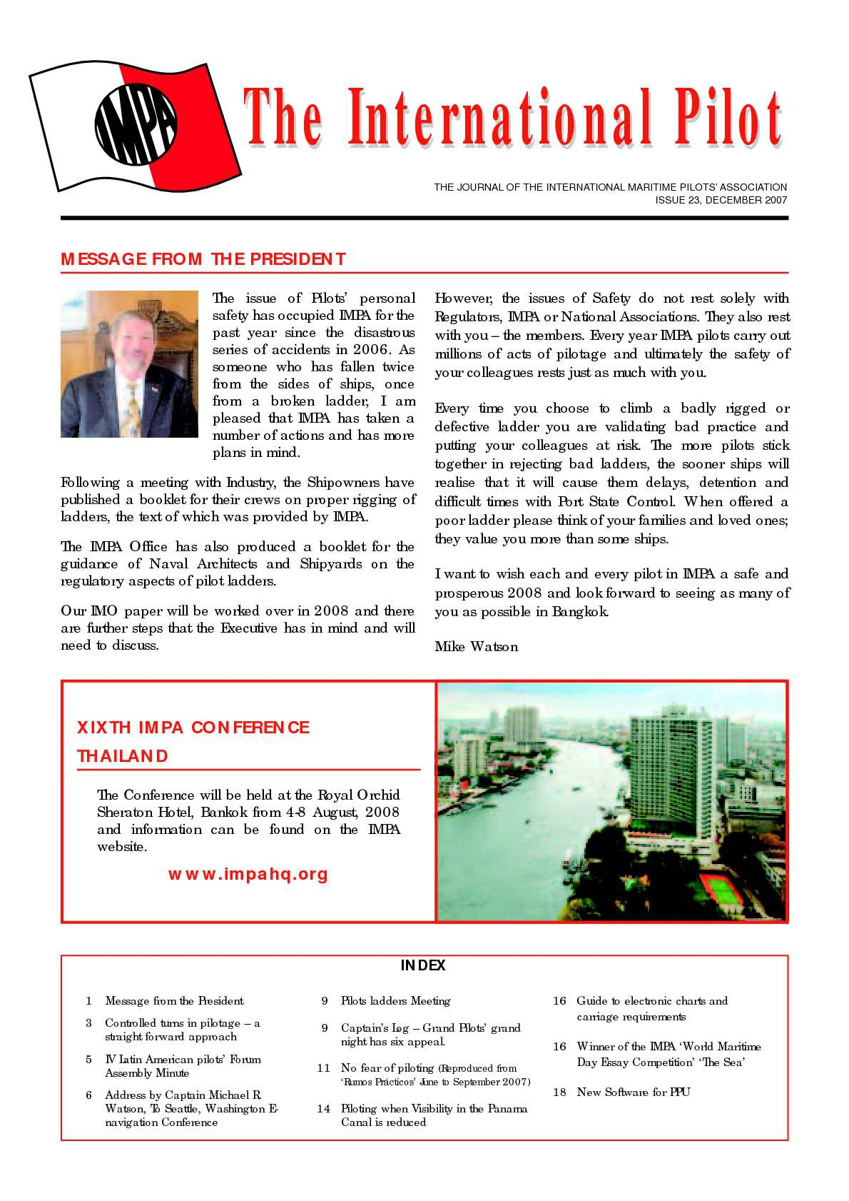 Calaméo - International Pilot - Issue 23