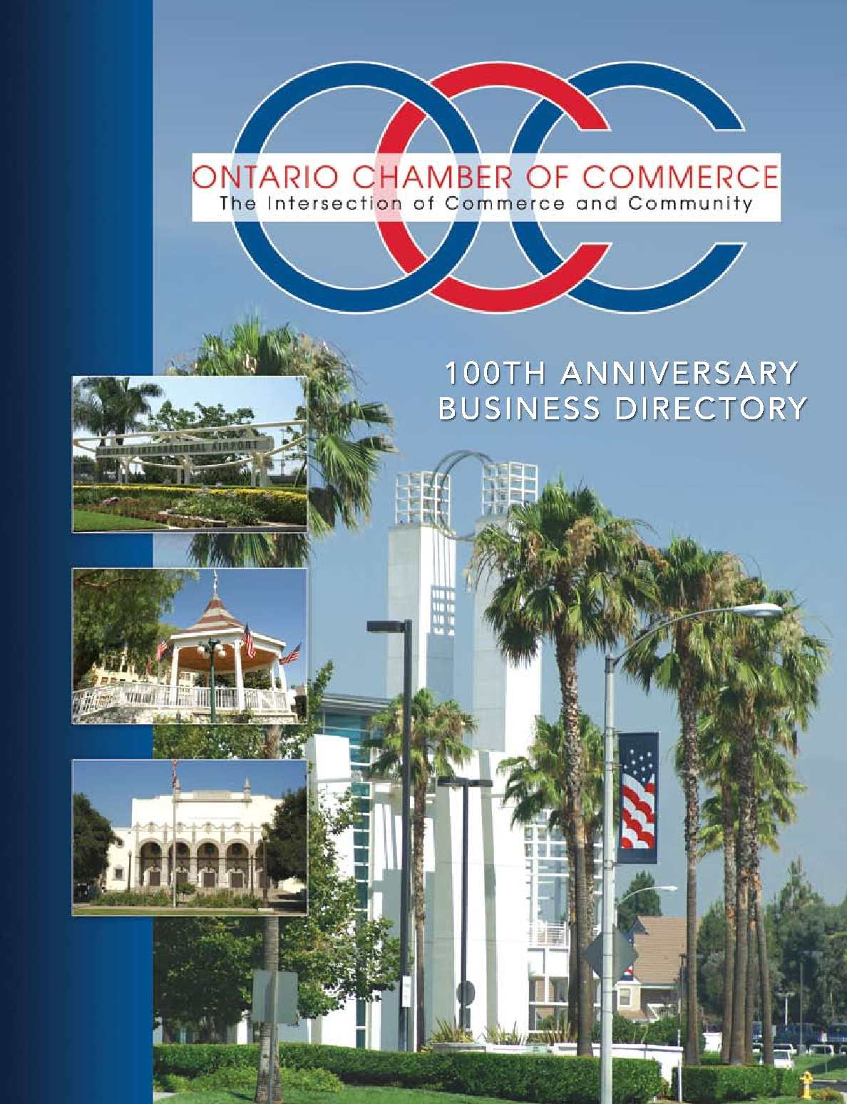 Calameo Ontario Chamber Of Commerce Business Directory