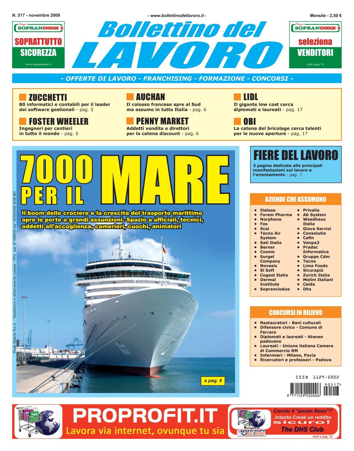 Calameo N 517 Novembre 2009