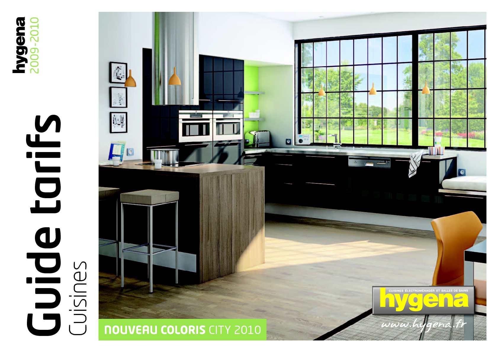 meuble cuisine hygena interesting changer facade cuisine hygena avec r nover une cuisine. Black Bedroom Furniture Sets. Home Design Ideas