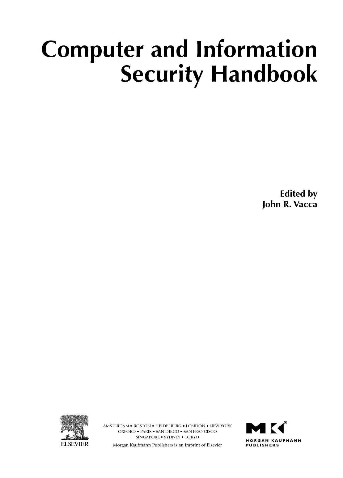 Calaméo - computer security