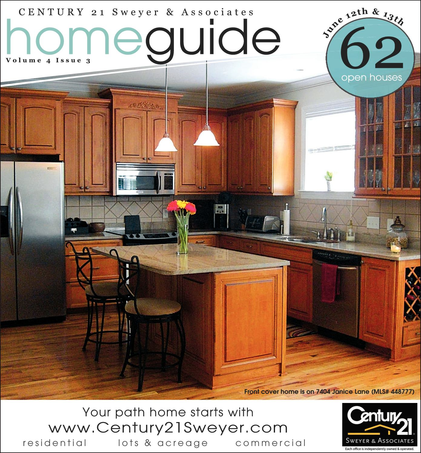 Calamo Century 21 Sweyer Associates Home Guide Volume 4 Issue How To Build A Horse Barn Hometips 3 Wilmington Nc Real Estate