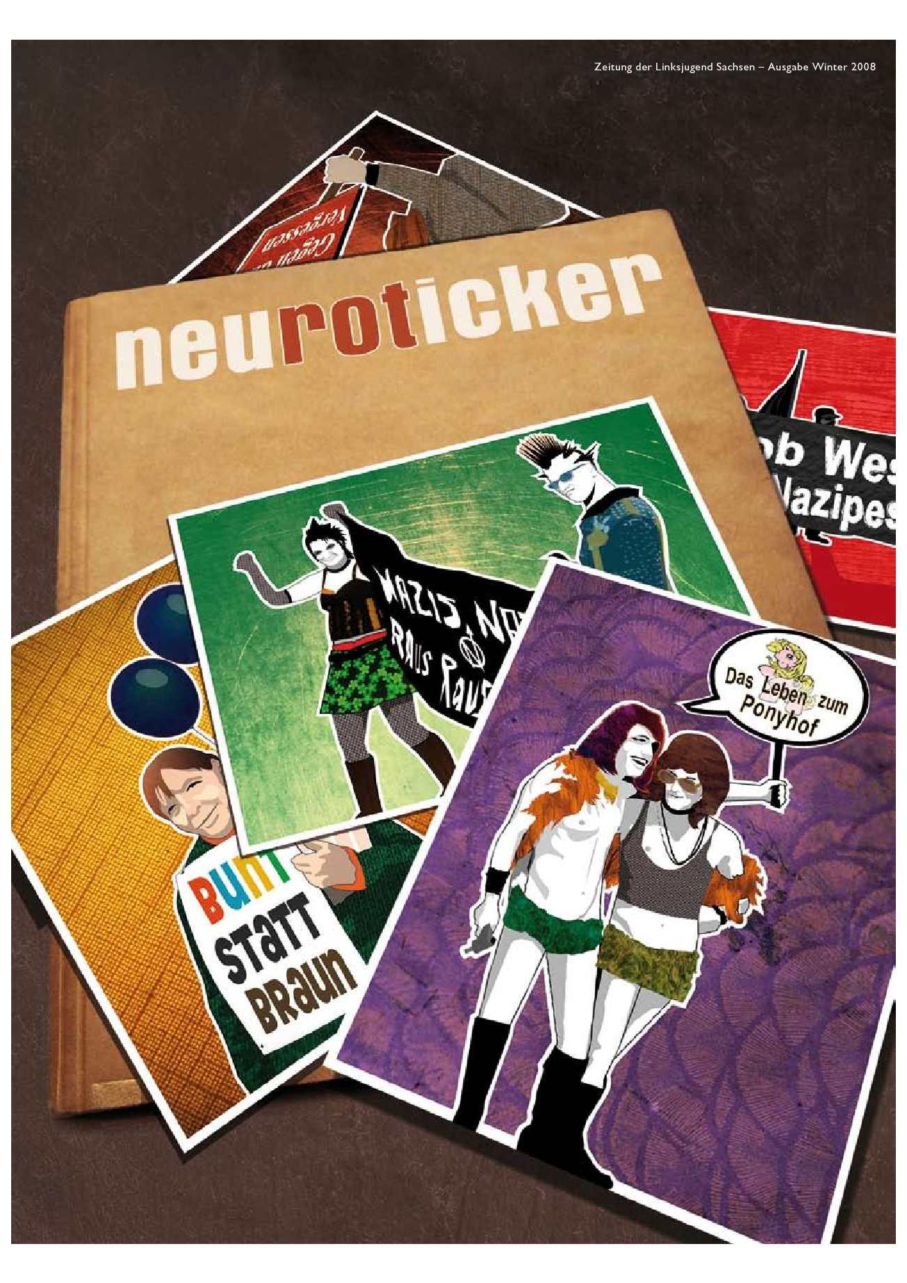 Calaméo Neuroticker 17