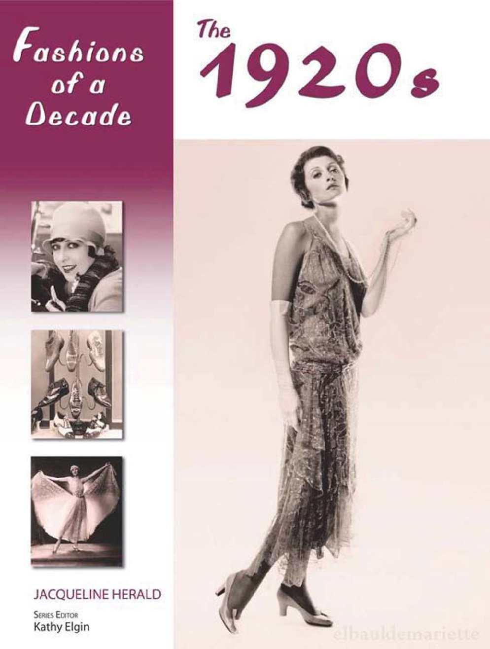 Calaméo - Fashions of a Decade the 1920's