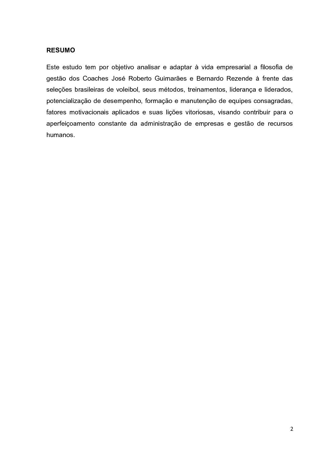Calaméo Monografia Projeto