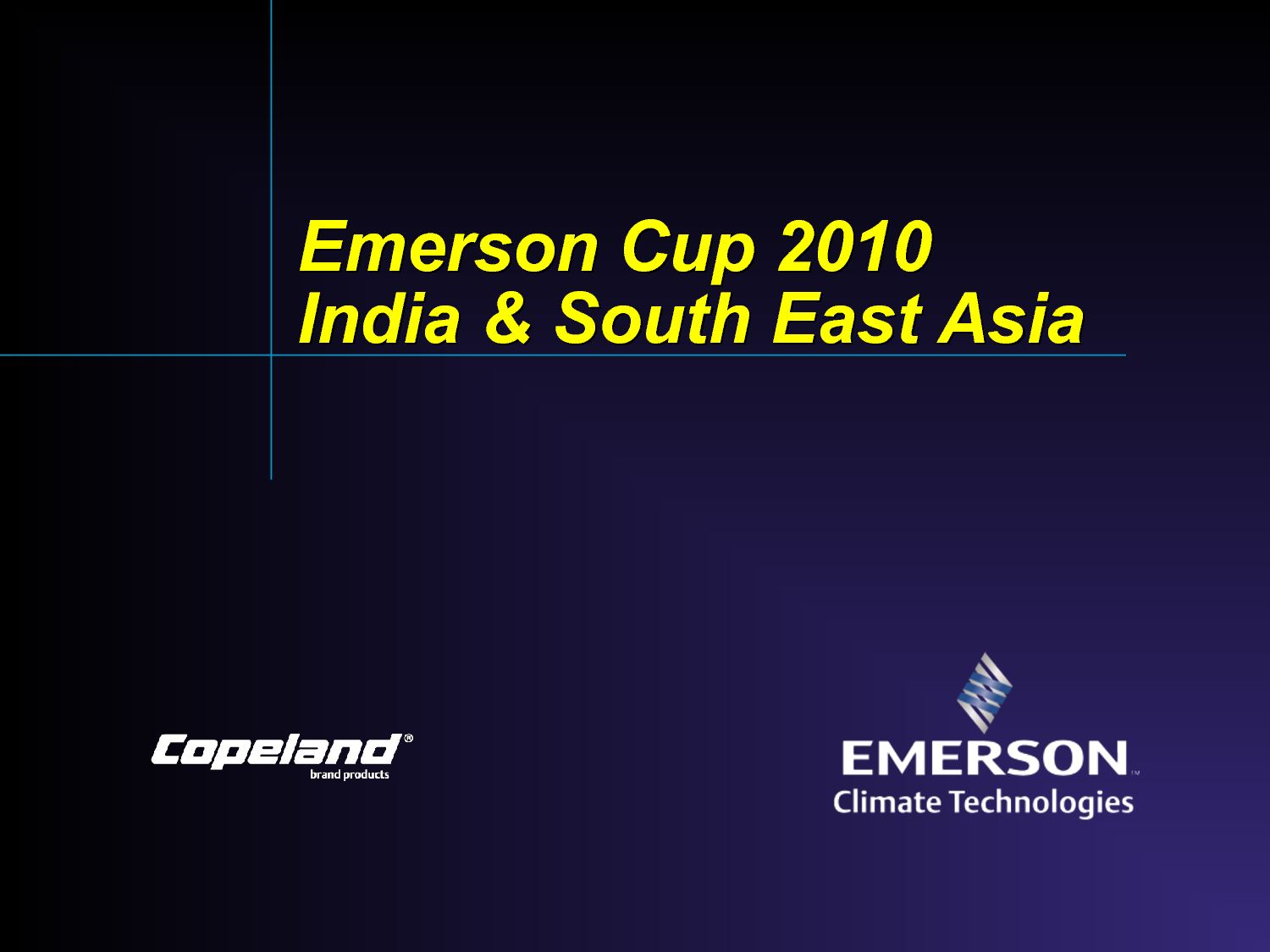 Calaméo - What is Emerson Cup?