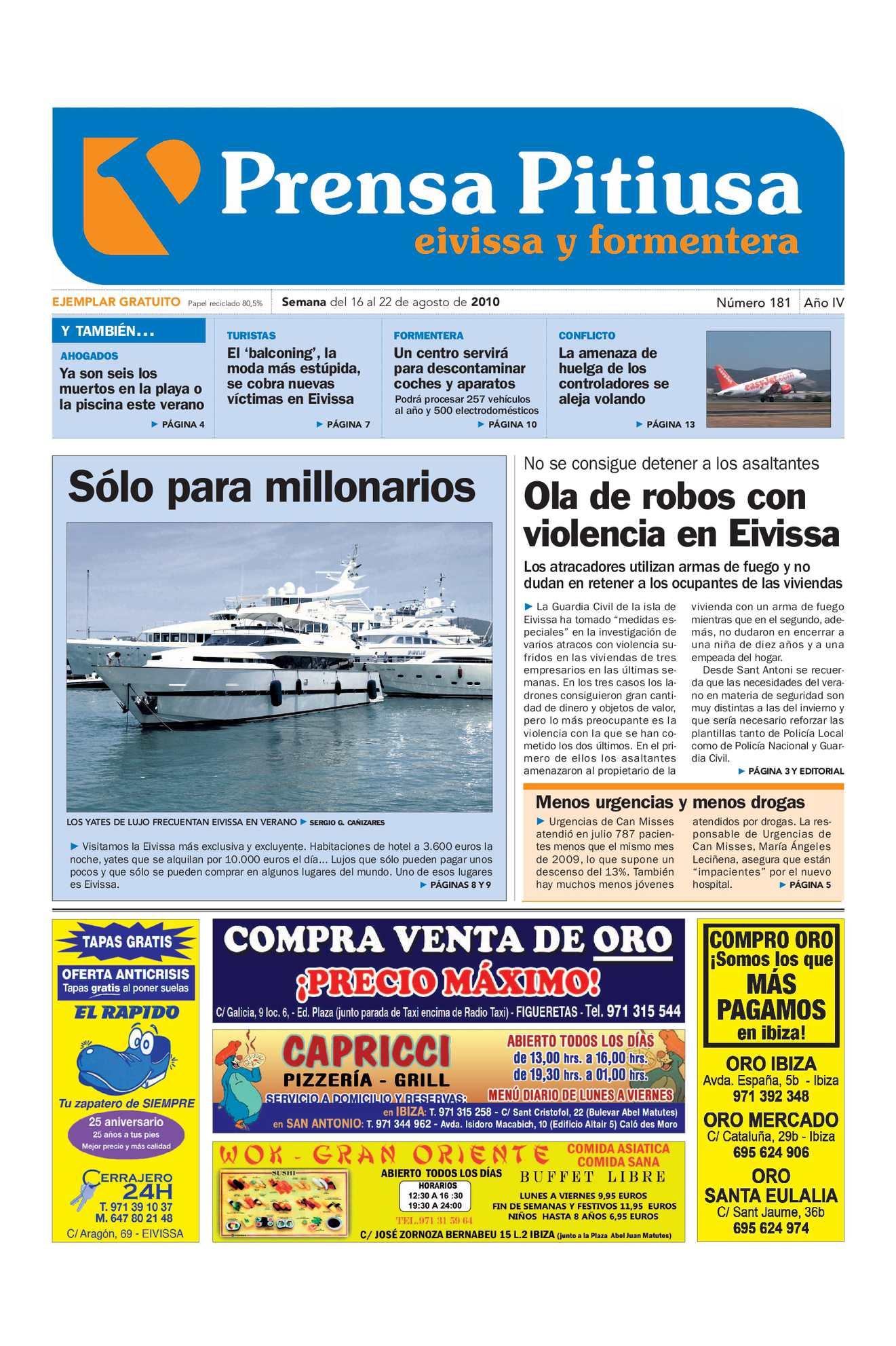 d717cb1bed19 Calaméo - Prensa Pitiusa edición 181