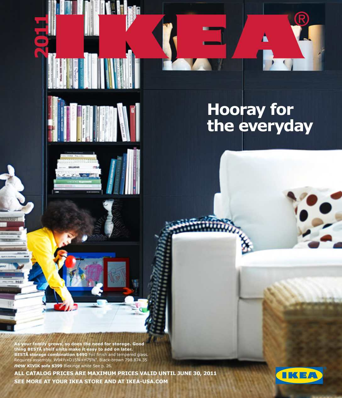 """IKEA Kitchen Door Ramsjo Black 18/"""" x 30/"""" Kitchen Cabinet Beech Wood Door New"""