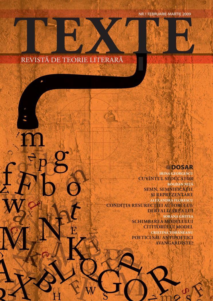Calaméo - Texte Magazine