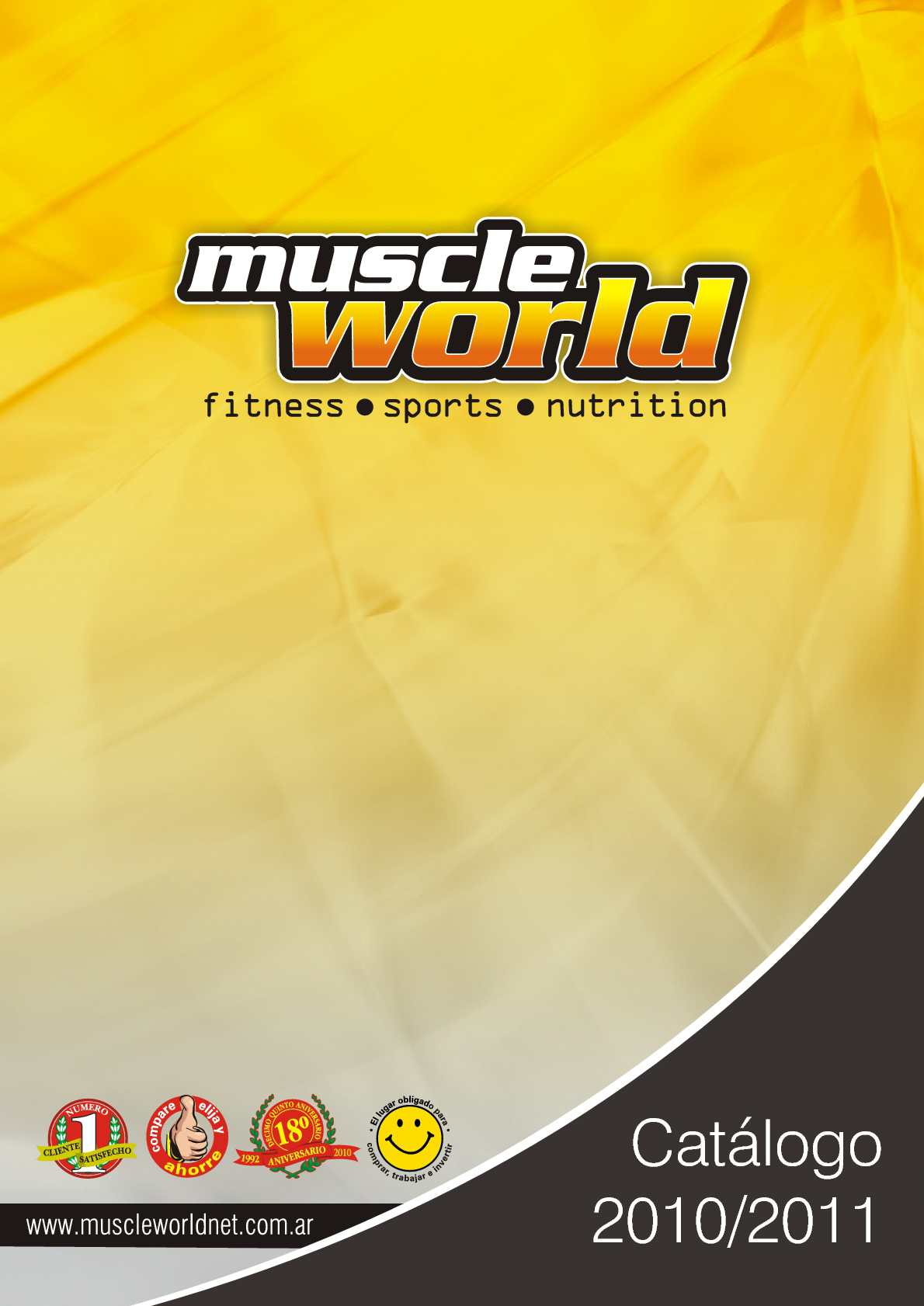 d5fbbf21cf0b Calaméo - Catalogo de Ventas Muscle World