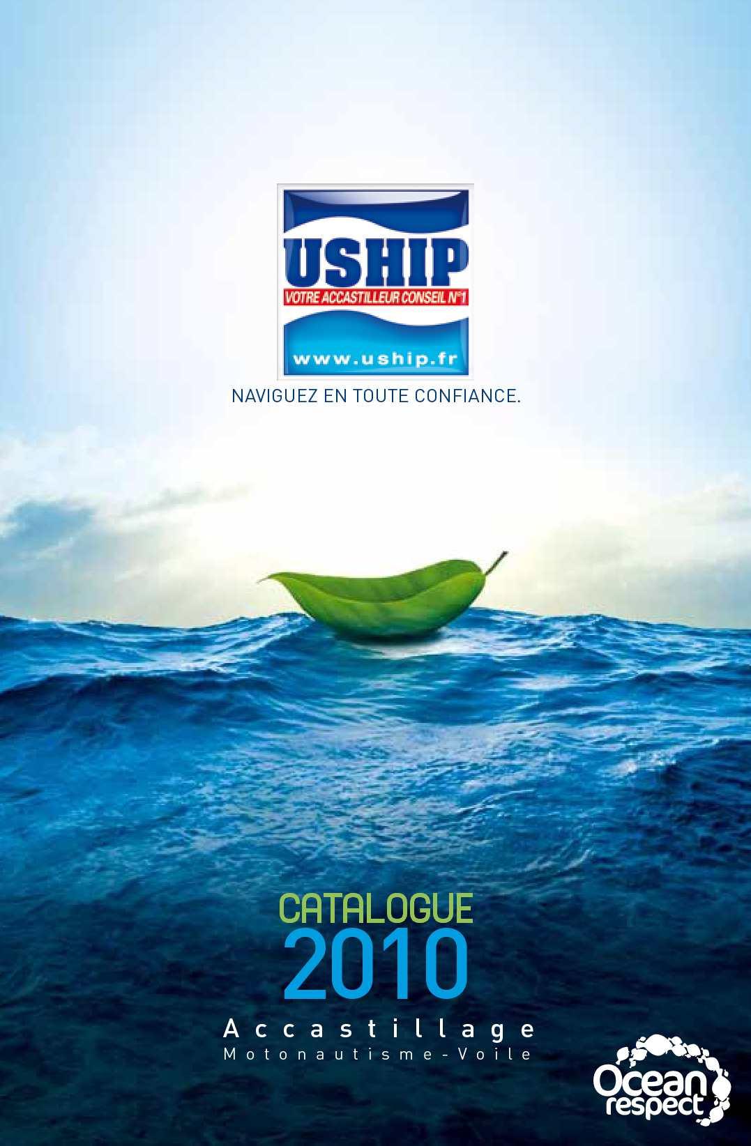 b8acd131d7026a Calaméo - Catalogue USHIP 2010
