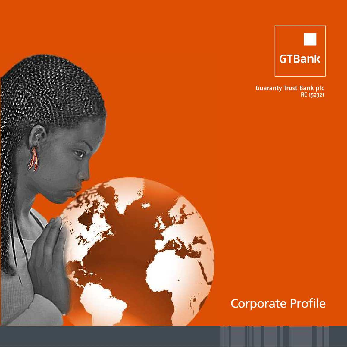 Calaméo - GTBank Corporate Profile