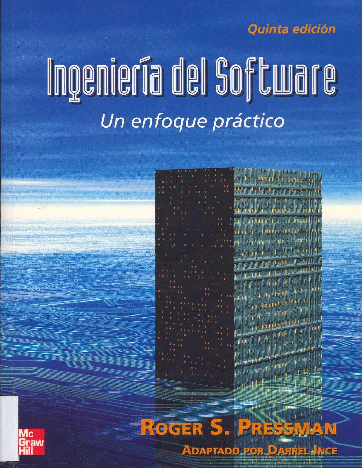 Calaméo - Ingeniería de Software, Roger S. Pressman