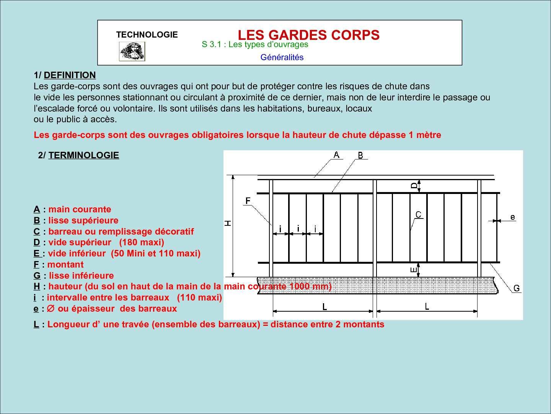 Espacement Entre Barreaux Garde Corps calaméo - balcon ou garde corps