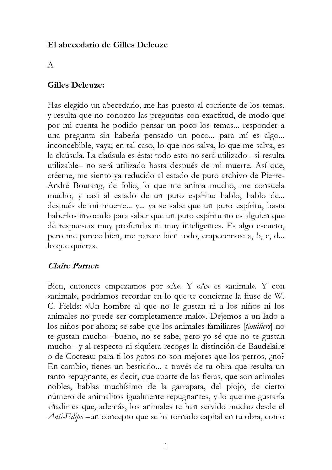 Calaméo - ABECEDARIO GUILLES DELEUZE 929dc5b3112