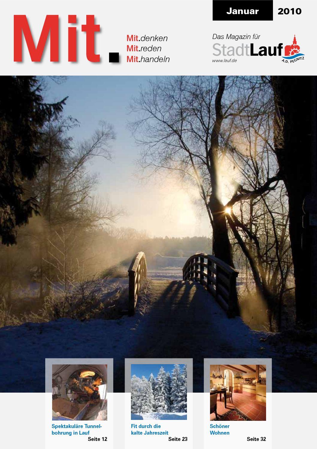 nuetzliche tipps fuer ihre anstehende kuechenrenovierung, calaméo - 01 10 lauf januar, Innenarchitektur