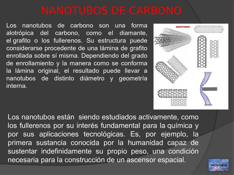 Nanotecnologia Y Nanoestructuras De Carbono Calameo Downloader