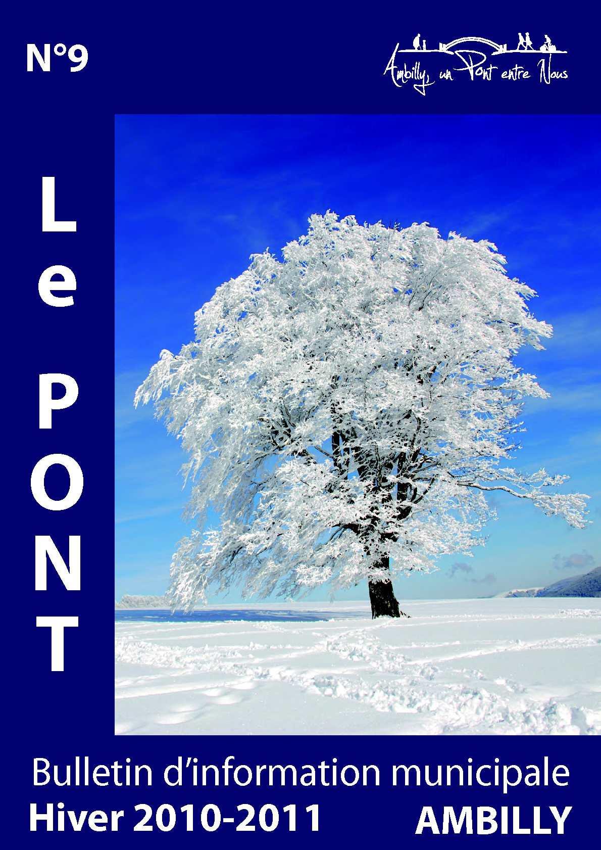 Calam U00e9o - Le Pont - N U00b09