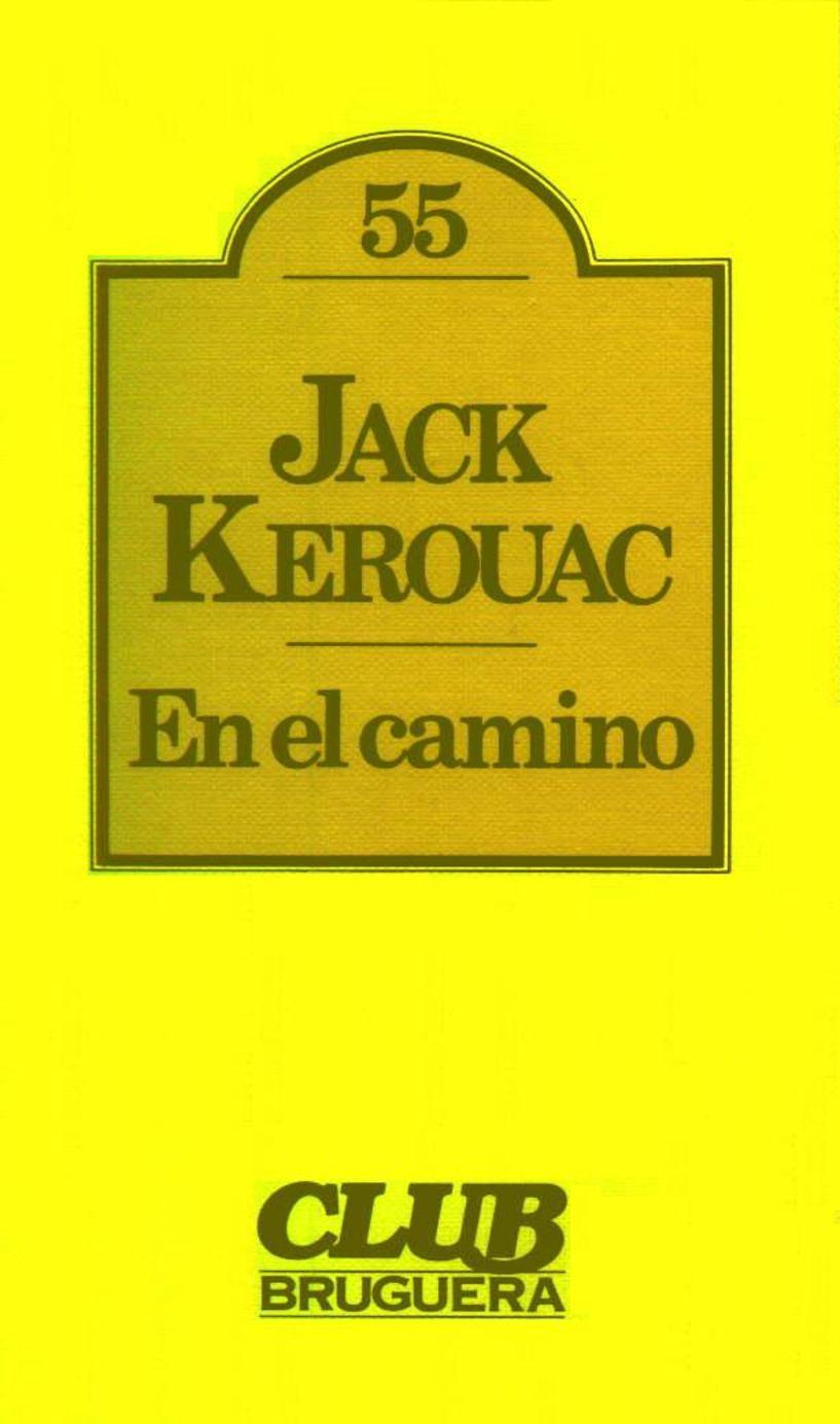 Niña marroqui le da porculo su hermano porno Calameo En El Camino Jack Kerouak