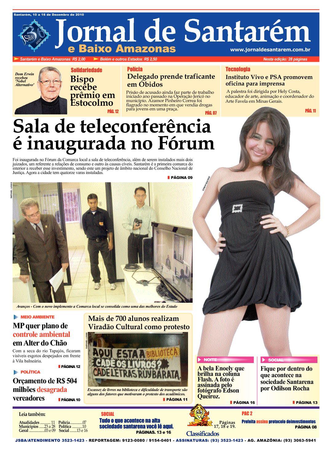 Calaméo - Jornal de Santarém de 10 a 16 de Dezembro de 2010 1cca29c761