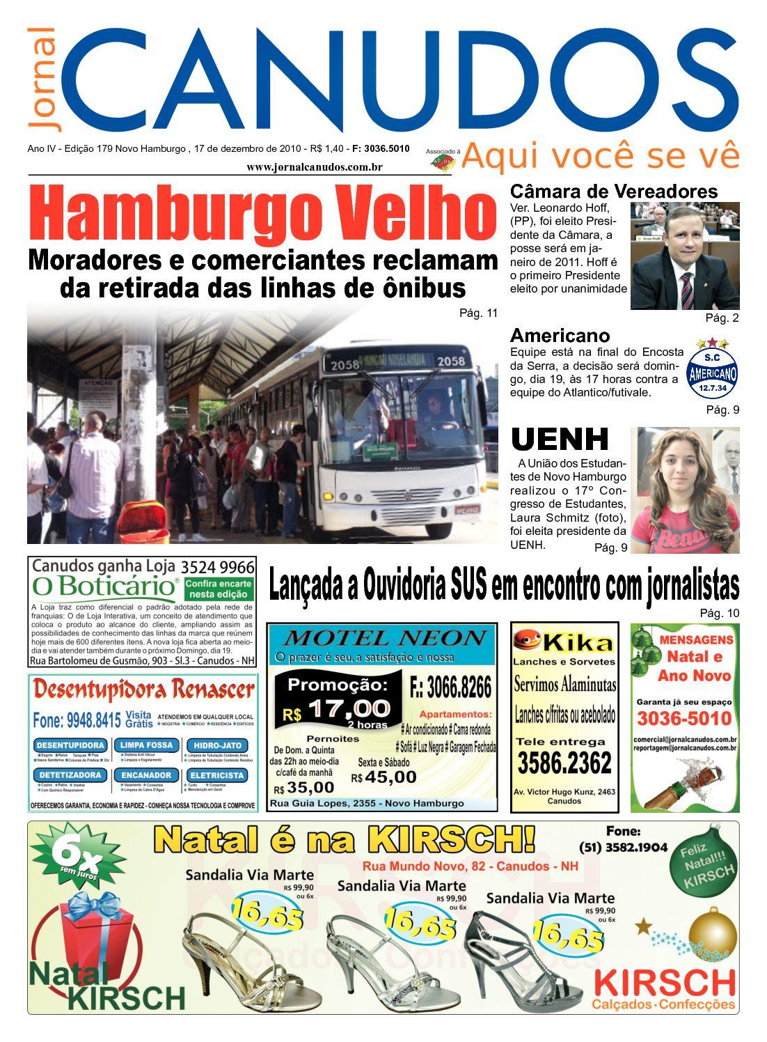 a4a7c4e0a Calaméo - Jornal Canudos ediçao 179