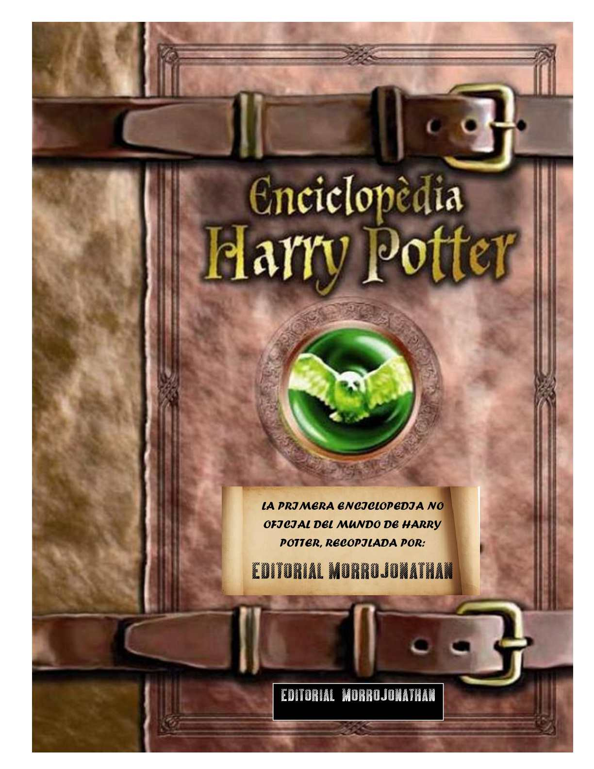 Calameo Enciclopedia Harry Potter Contribute to bodigrim/durmstrang development by creating an account on github. calameo enciclopedia harry potter