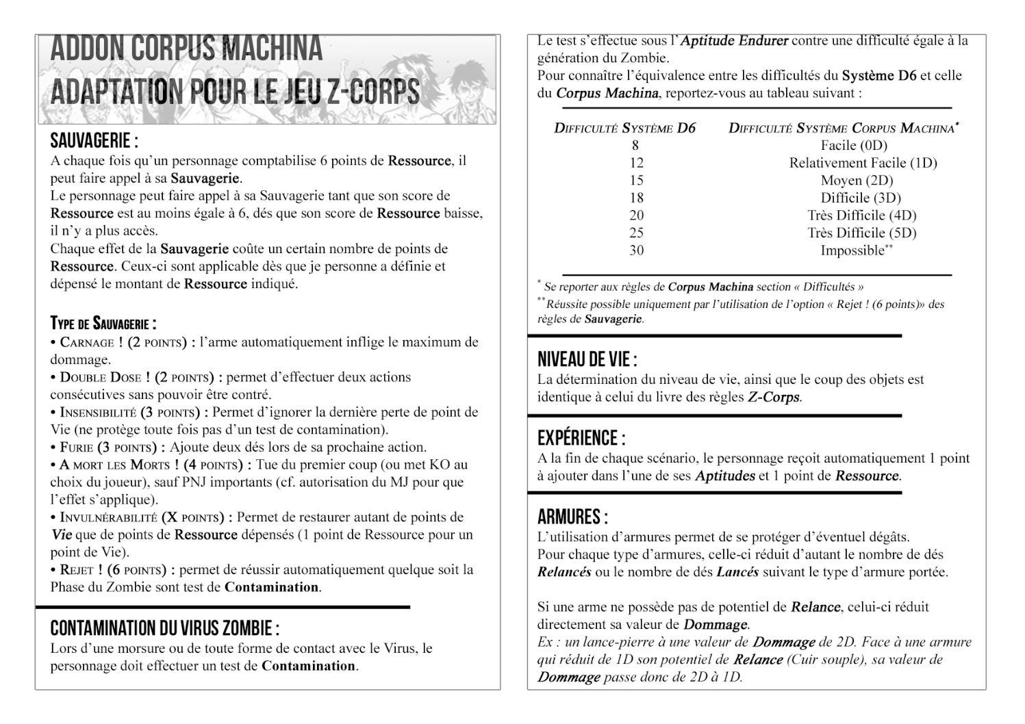 5876f4282fb43d Calaméo - Adaptation Corpus Machina Z-Corps