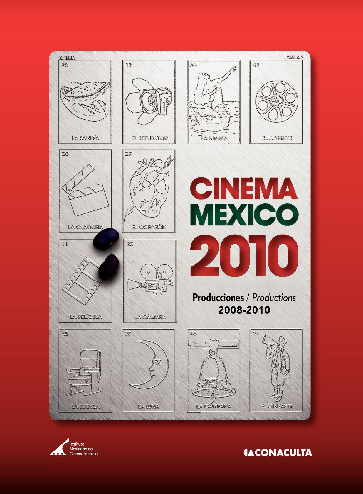 Calaméo - catalogo de cine mexicano 2008-2010 e9d66fff01b5