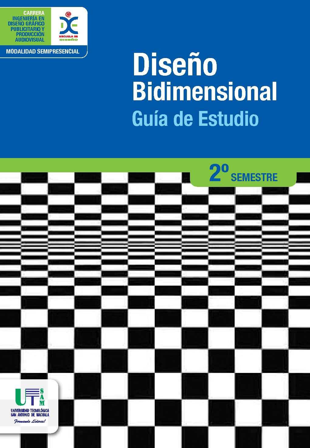 Calaméo - GUIA DISEÑO BIDIMENSIONAL