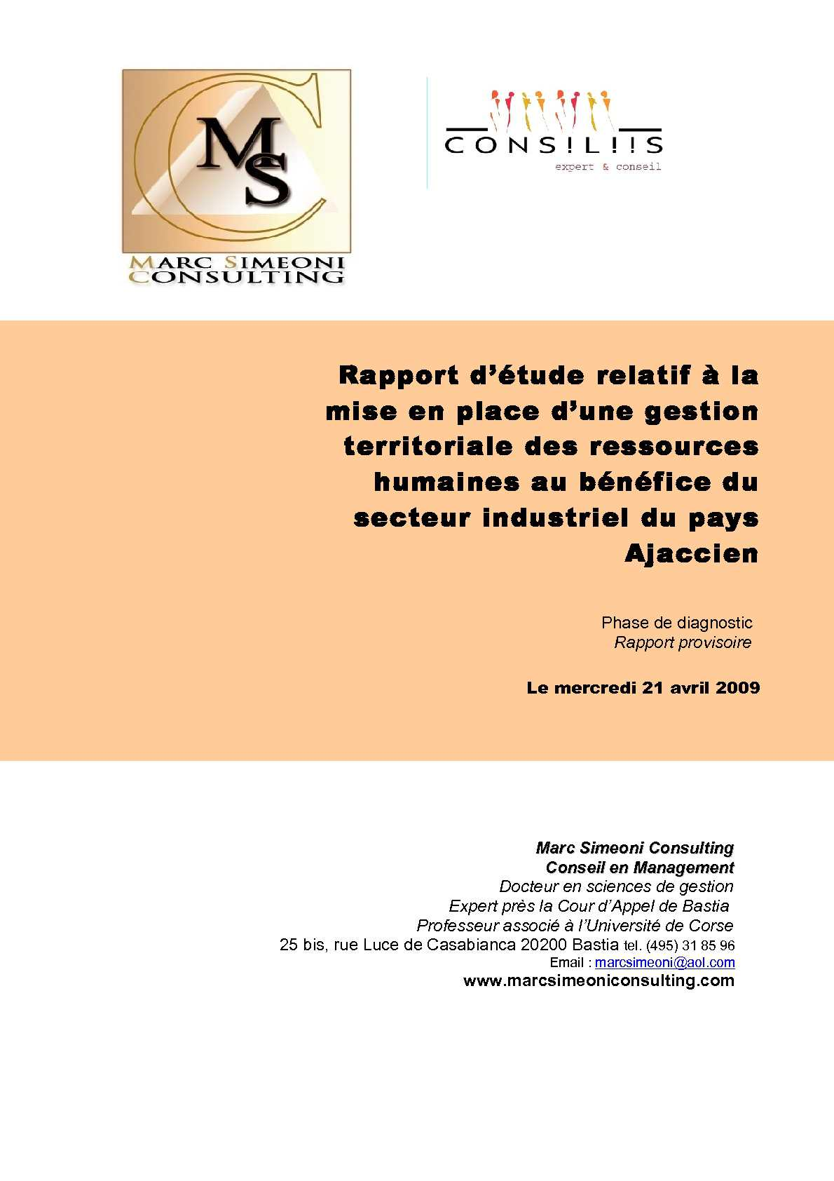 Rencontres territoriales ressources humaines