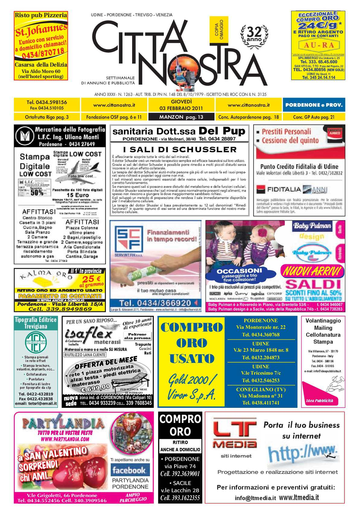 Christian Dating in movimento su