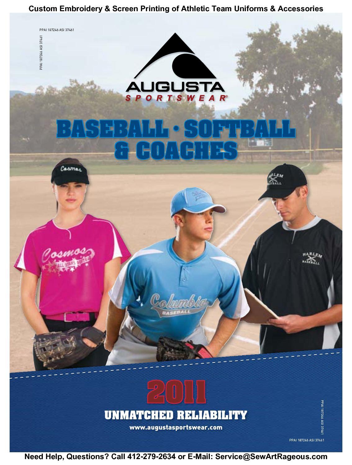 d4abe9e9a2c0 Calaméo - augusta-baseball-2011-web