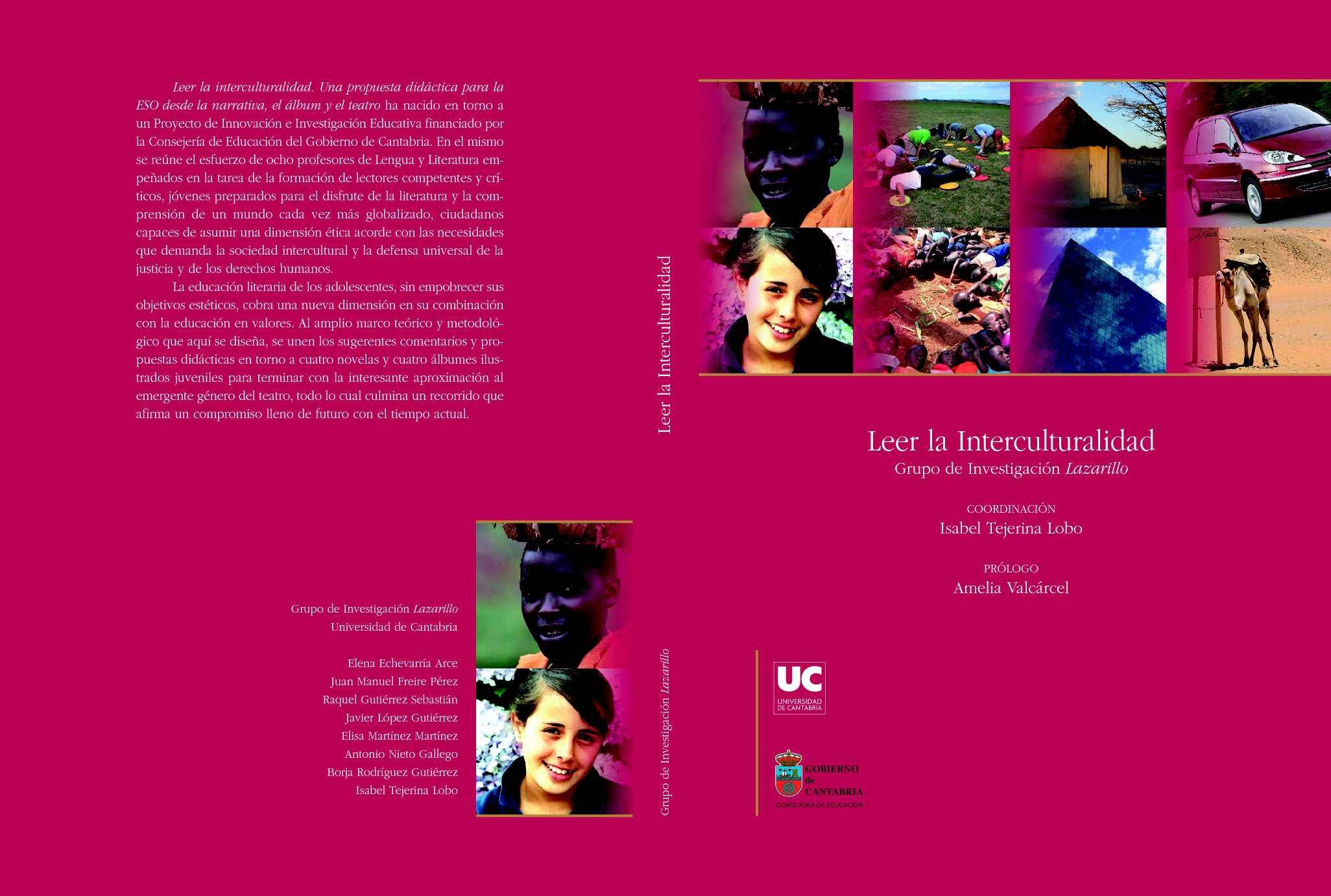 Calaméo - Leer la interculturalidad e04890e4400
