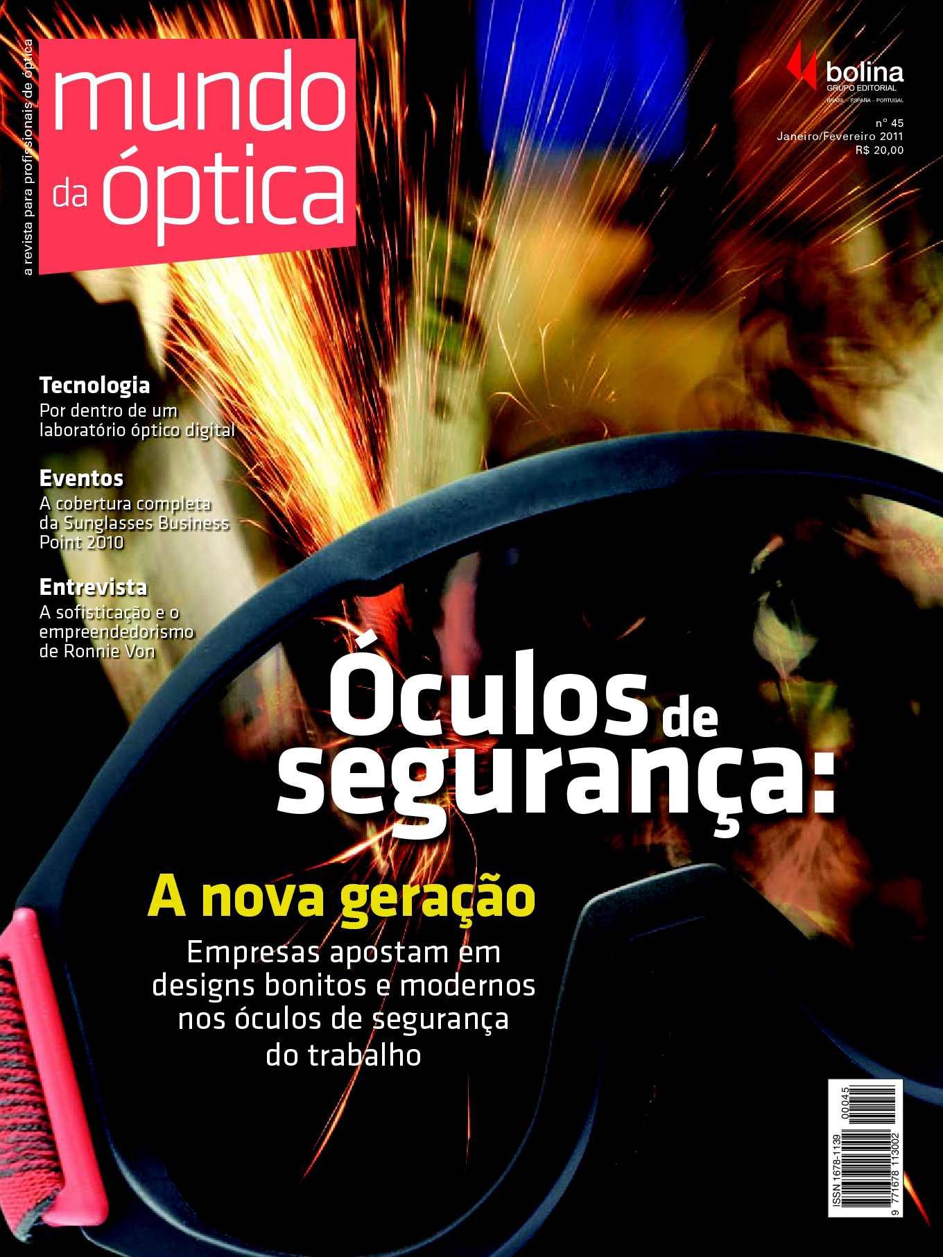 Calaméo - Mundo da Óptica - Brasil  45 c07fee44b6