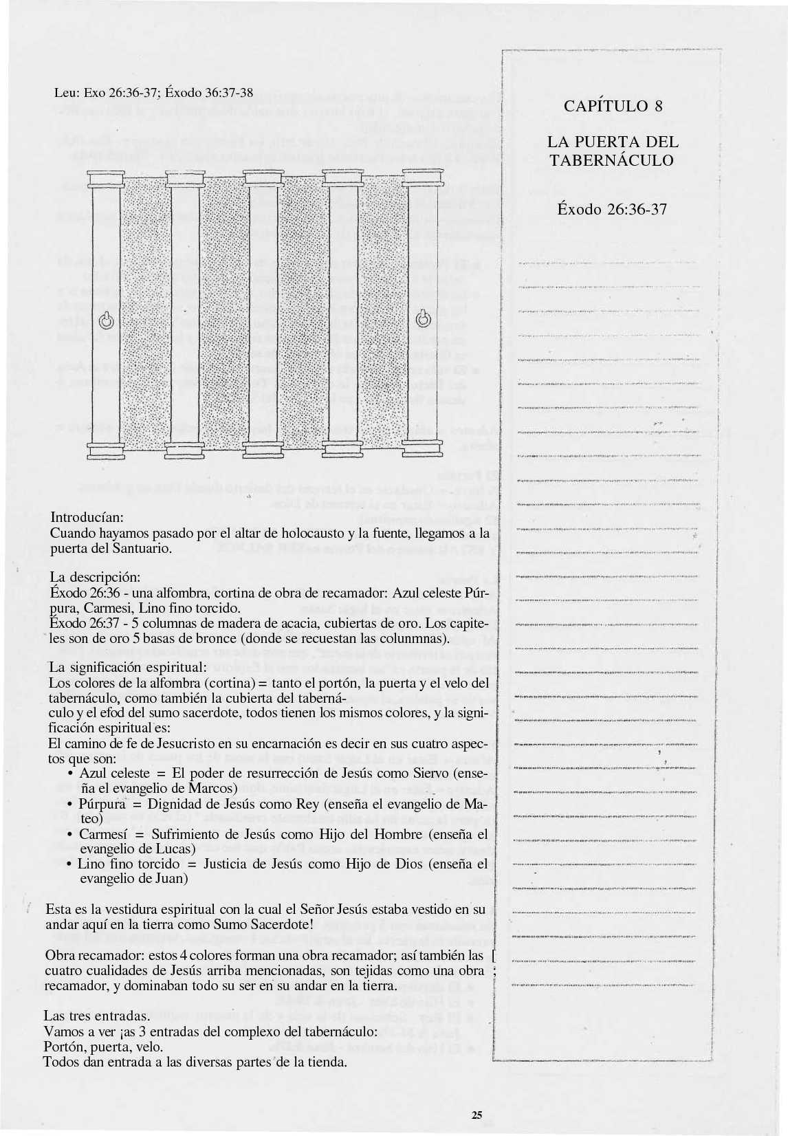 EL TABERNACULO ESTUDIO BIBLICO - CALAMEO Downloader