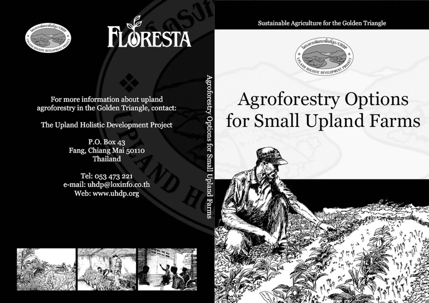 Calaméo - Agroforestry Optons for Small Upland Farms
