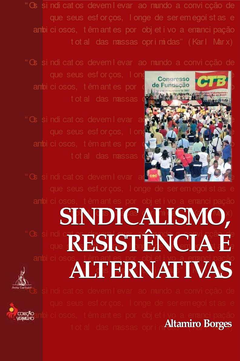 903374e241 Calaméo - Sindicalismo