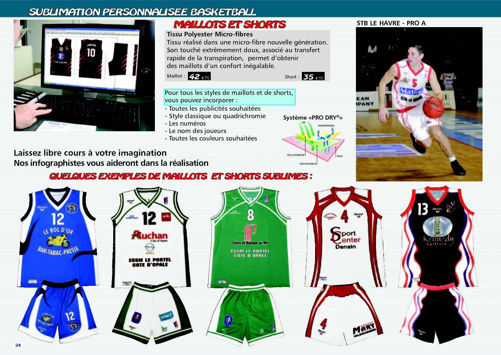 Vêtements de sport Shemsy - CALAMEO Downloader