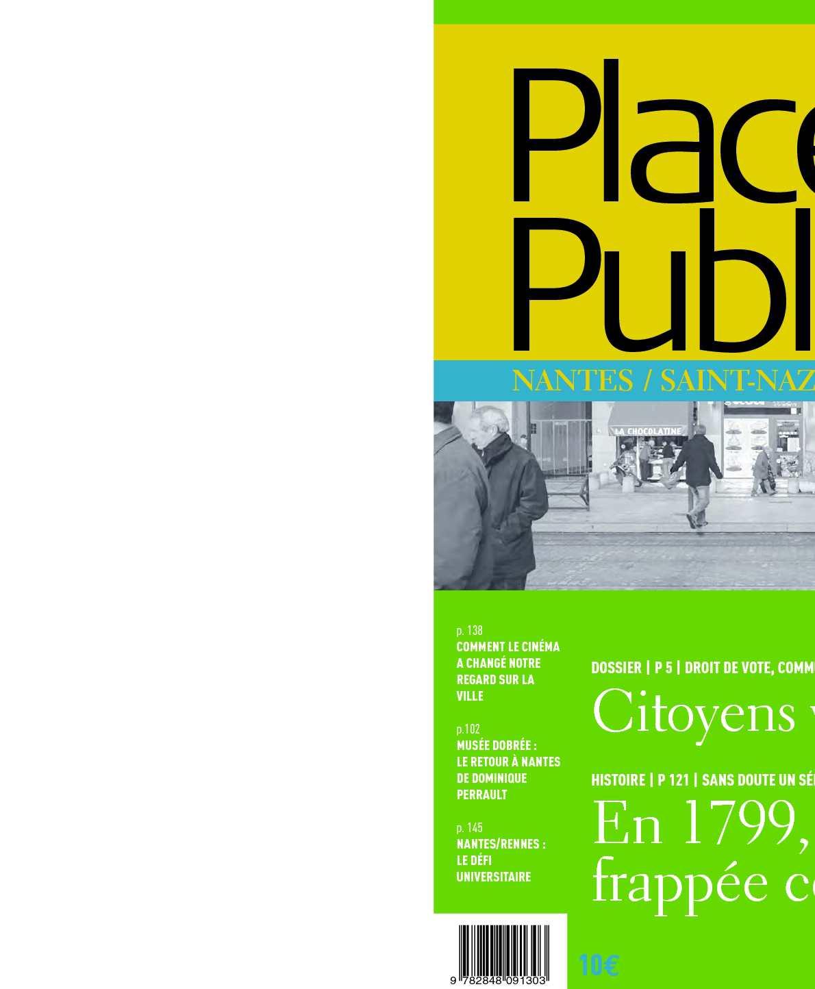 Calaméo - Place publique   20 3119cc952de