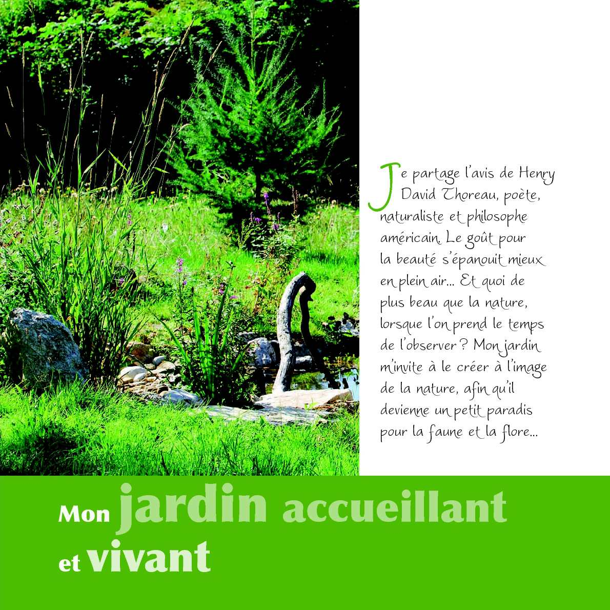 Jardin À L Américaine mon jardin paradis - calameo downloader