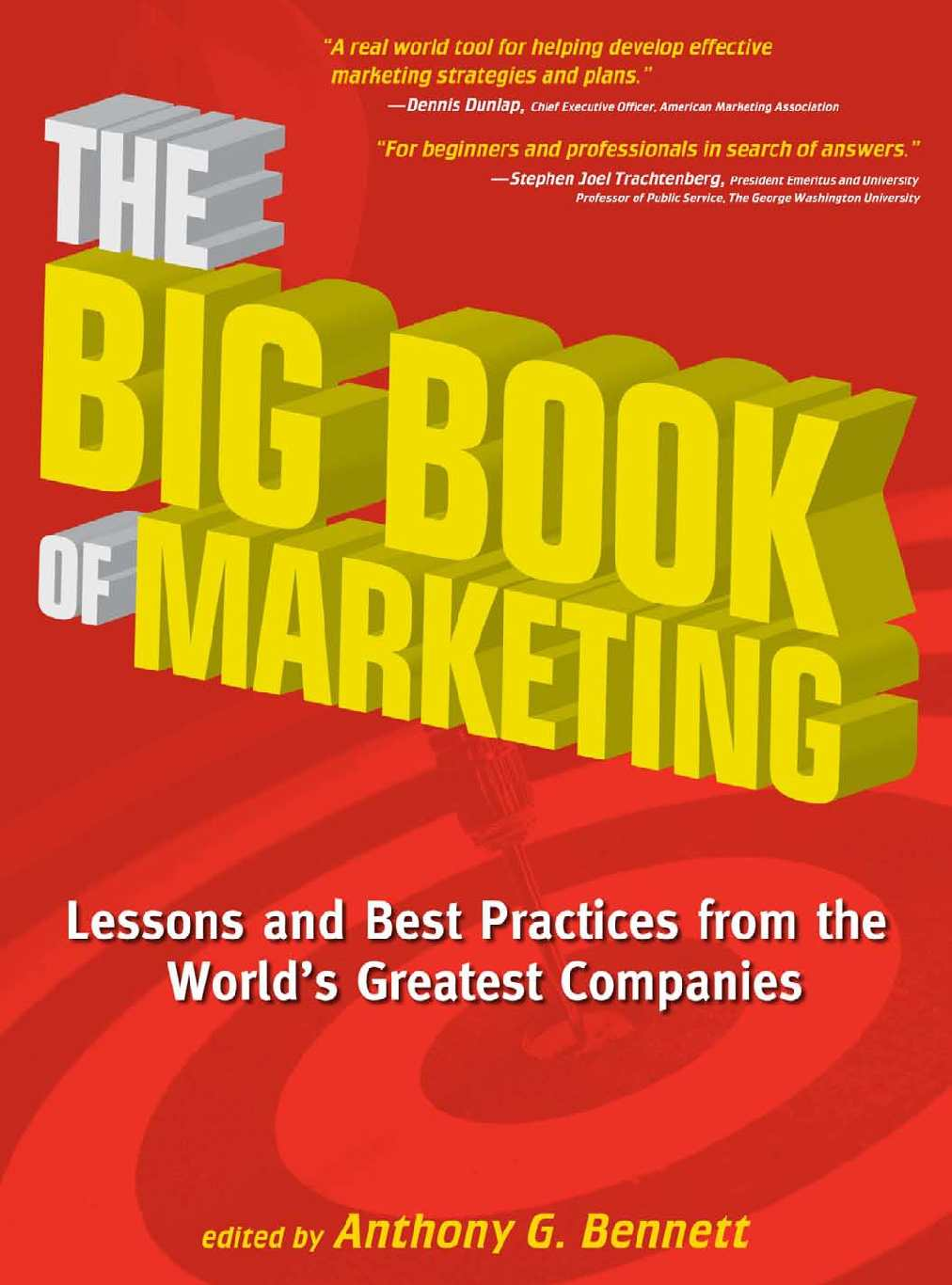 new products d60ee d22e6 Big Book of Marketing